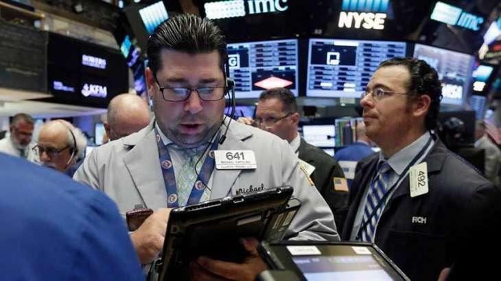Nasdaq tumbles 1.5% as big tech companies fall; Dow positive