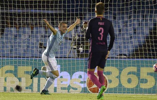 Football: Costa out injured for Spain, Aspas called up