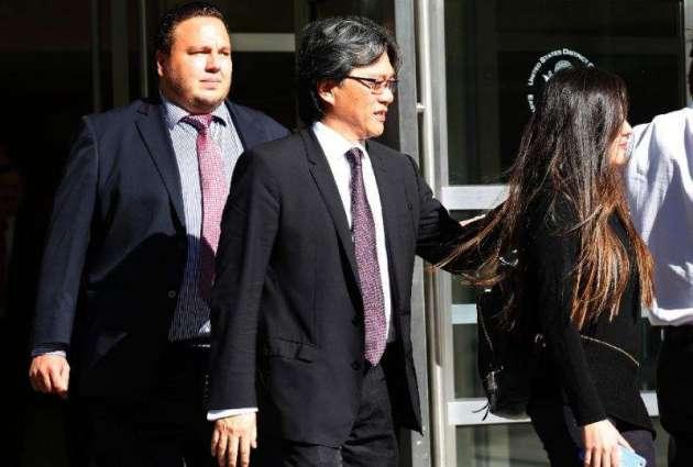 Venezuelan pleads guilty in FIFA scandal