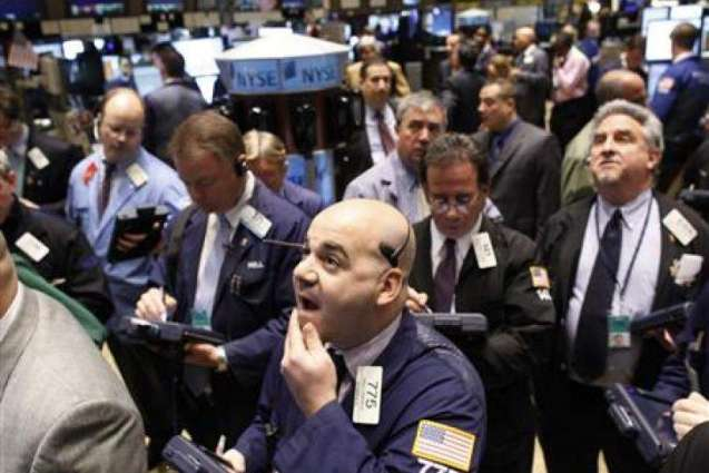 Dow hits new record as Trump victory drives up blue chips