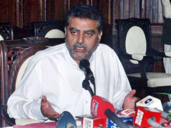 Saeed's appointment as Governor Sindh right decision: Zaeem
