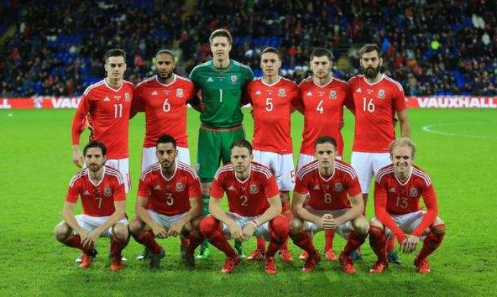 Football: Welsh abandon poppy plans for qualifier