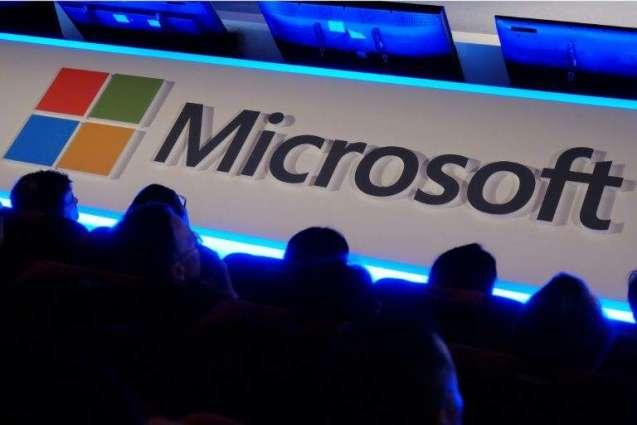 Russia targets Microsoft in latest anti-trust probe
