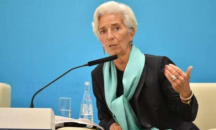 IMF, like Trump, says must help those left behind
