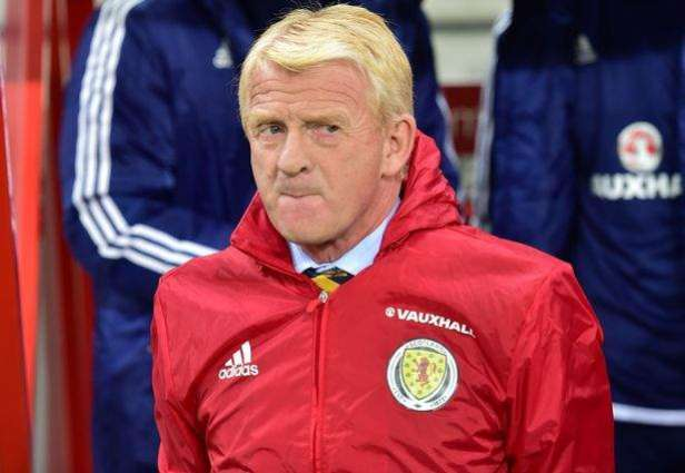 Football: Wembley trip can be Scotland watershed - Strachan