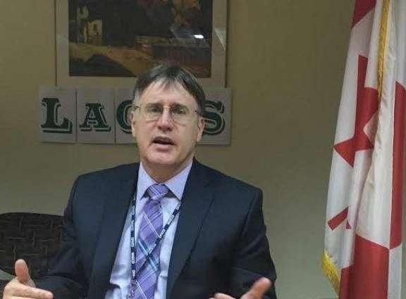 Tremendous potential to enhance Canada-Pakistan trade: Envoy