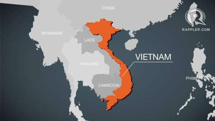 Vietnam to scrap planned nuclear plants: state media