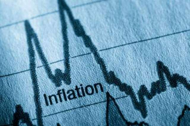 Weekly inflation decrease