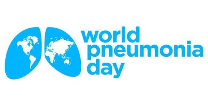 World Pneumonia day to be observed tomorrow