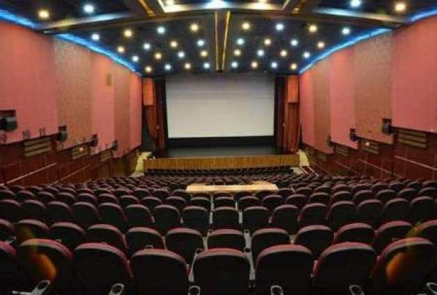 Iranian films to be screened in Pak cinemas