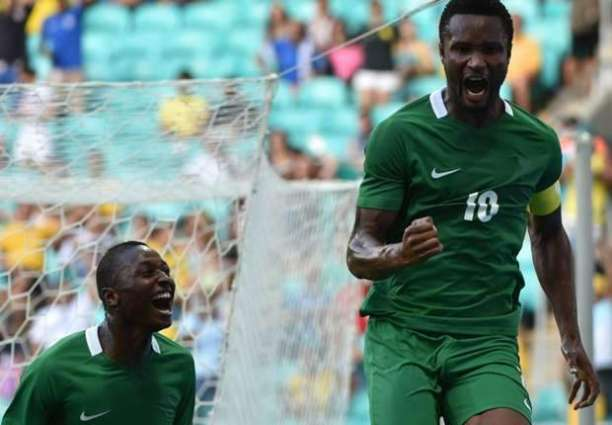 Chelsea 'punishing' Mikel over Olympics - Nigeria coach