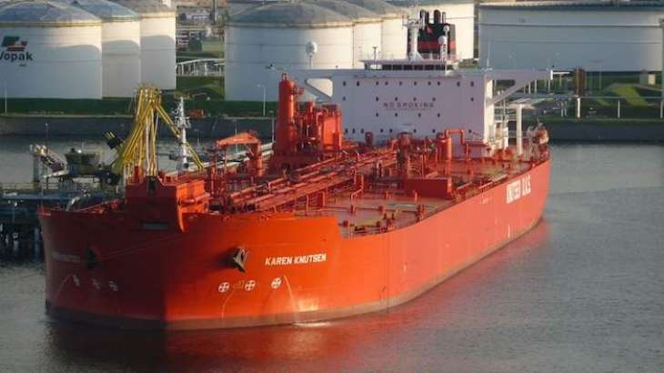 Two ships carrying Palm oil reached at PQ