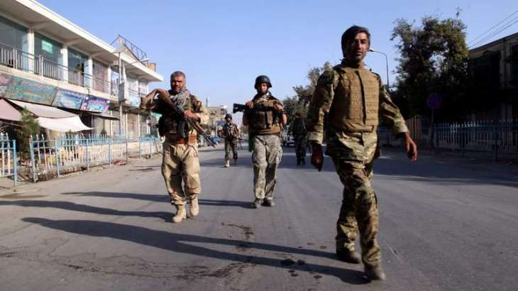 افغانستان٬ په مزار شريف كښې د المان په قونصل خانه ځانمرګي بريد٬ 4 كسان مړه٬ سل ټپيان