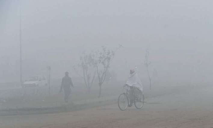 Cold, dry weather likely in most parts, shallow smog in plain areas