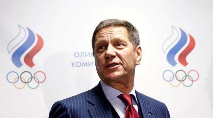 Olympics: WADA hits back at Russia 'manipulation' attack