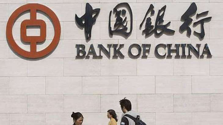 China new bank loans almost halve in October