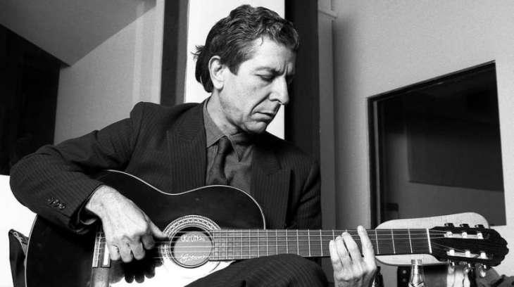 Ten important Leonard Cohen dates