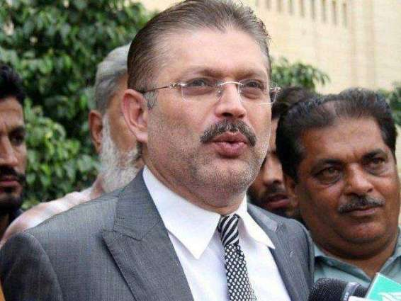 NAB directed to submit reply on Sharjeel