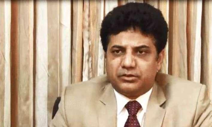 Govt taking measures for welfare of children: minister