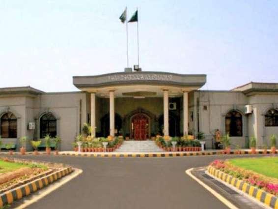 IHC adjourns hearing of missing citizen's case till Nov 18
