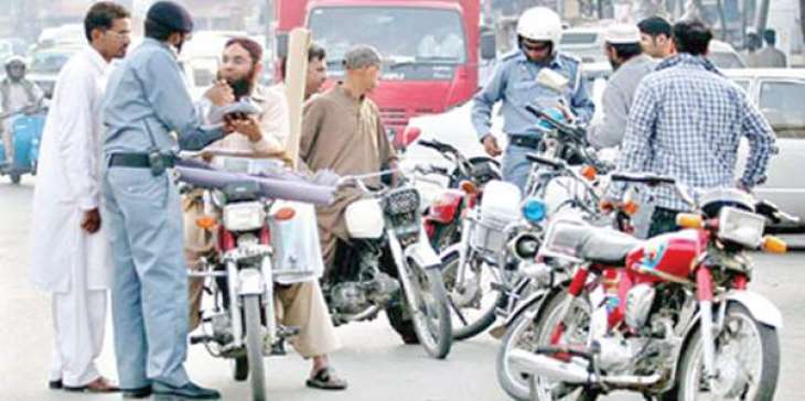 CTP issued 55186 challan slips in October