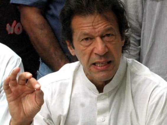 KP opposition demands payment of expenses by Imran for using KP's helicopters