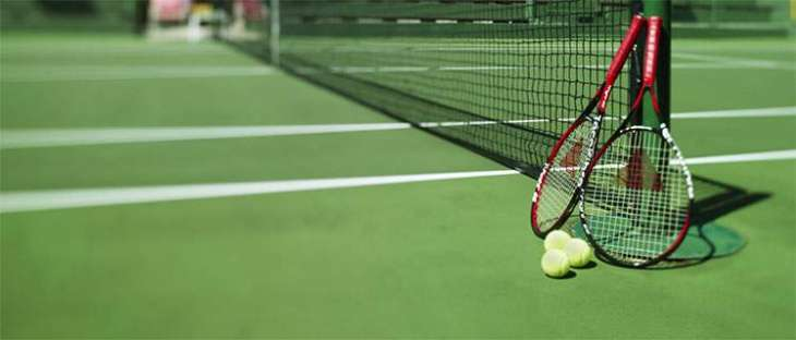 Saqib, Barkat Ullah, Yousaf reach Memorial Tennis semi-finals