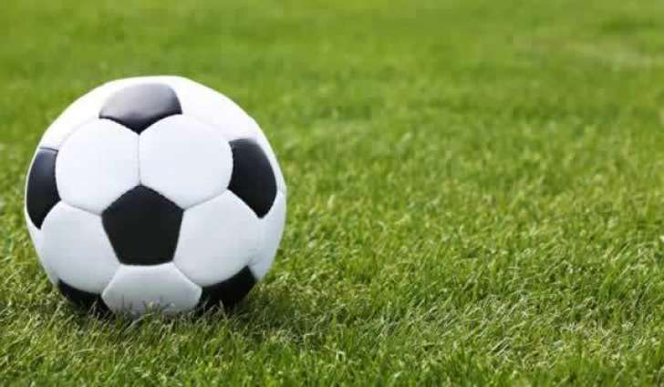 Katlang Club Mardan secure win in 8th Right to Play Soccer