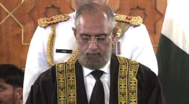Members of outgoing, newly elected body of SCBA calls on CJP