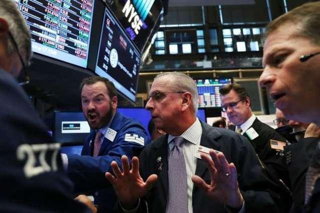 US stocks open lower as Trump enthusiasm lessens