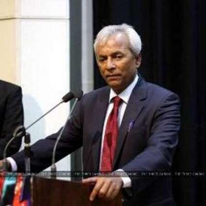 وزیر مملکت اطلاعات و نشریات مریم اورنگزیب نا بیان، احوالکارآتون ہیت وگپ