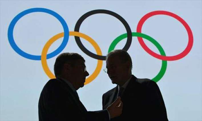 IOC approves half billion US $ for sport, athletes for next four-year
