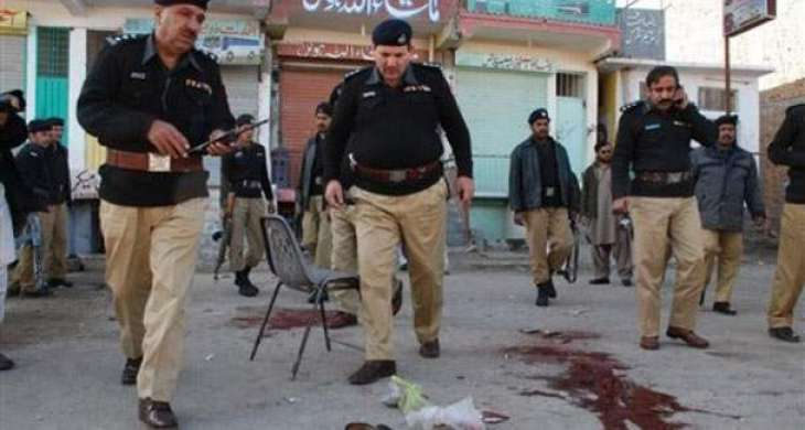 Two dead, 2 injured in Nasirabad clash