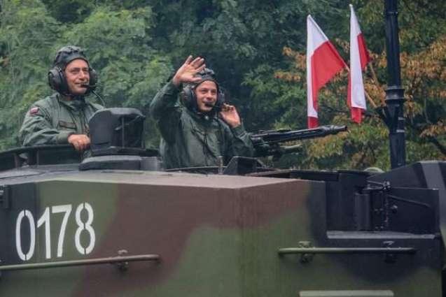 Poland honours CIA spy with posthumous award