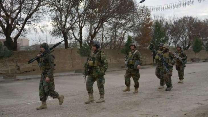 UN mission in Afghanistan slams attack near German consulate in Mazar-e-Sharif