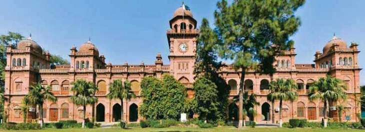 PU awards two PhD degrees