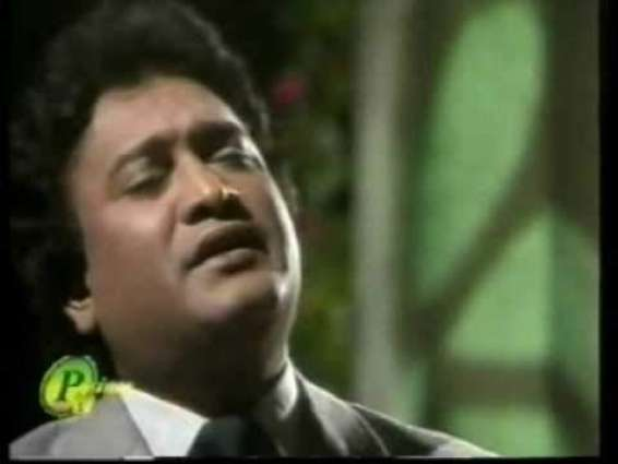 Renowned singer A. Nayyar deceased on friday