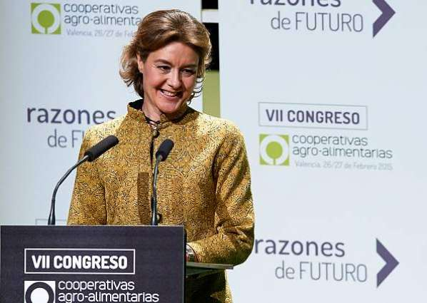 Spain vows to quickly ratify climate pact