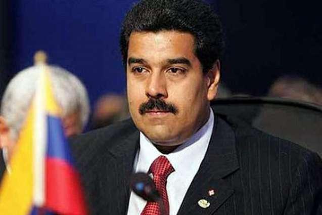 Venezuela crisis talks to resume on hostile note