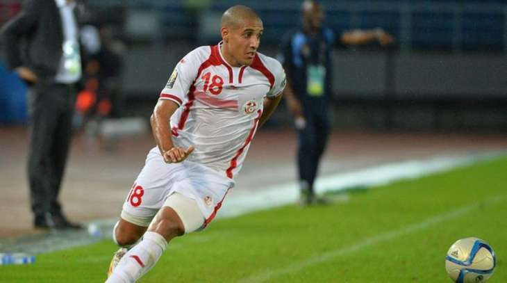 Football: Khazri penalty gives Tunisia World Cup win