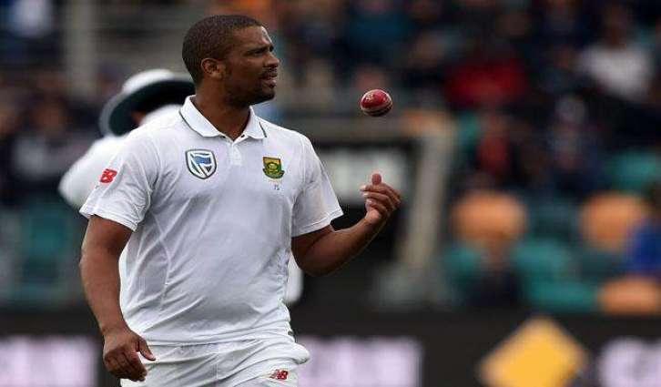 Cricket: Philander the destroyer as nightmares return for Aussies