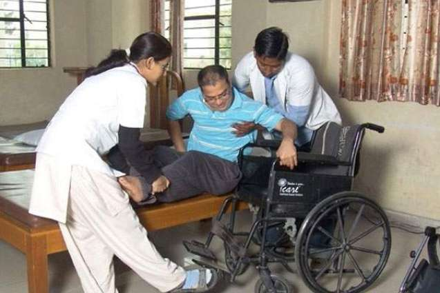 Multiple disabilities persons get insurance cover