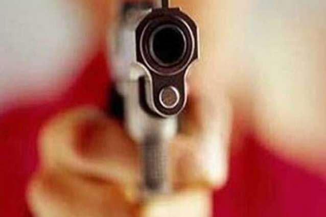 Two killed in seperate firing incidents