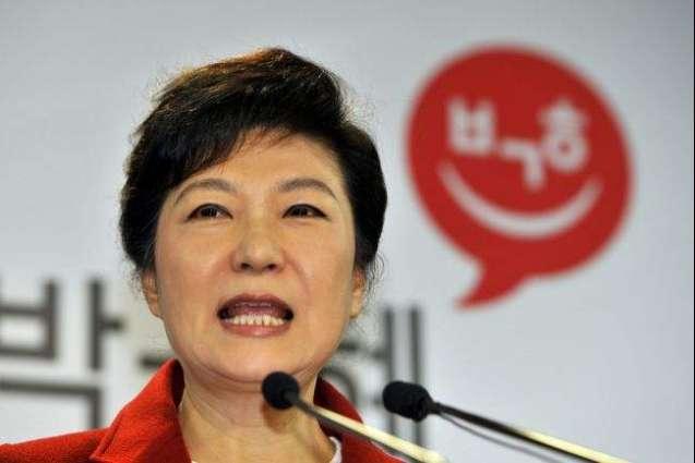 Posco chief, Samsung exec grilled in S. Korea scandal probe