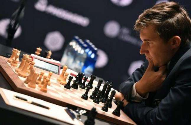 Battle on in youngest ever world chess championship