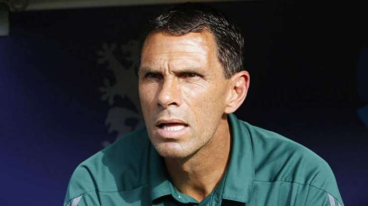 Football: Poyet sacked by Real Betis