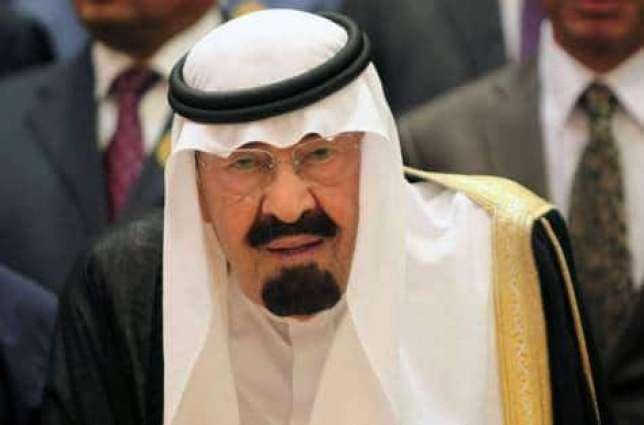 د سعودي شاهي كورنۍ غړے شهزاده تركي بن عبد العزيز السعود په حق ورسېد