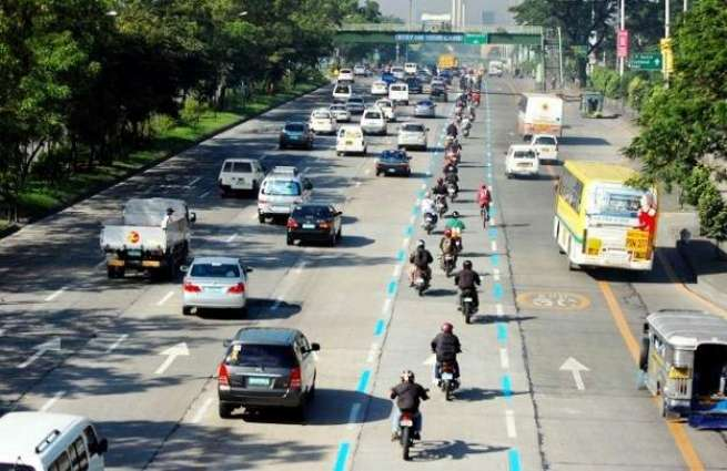 First ever cycling lane inaugurated in Islamabad