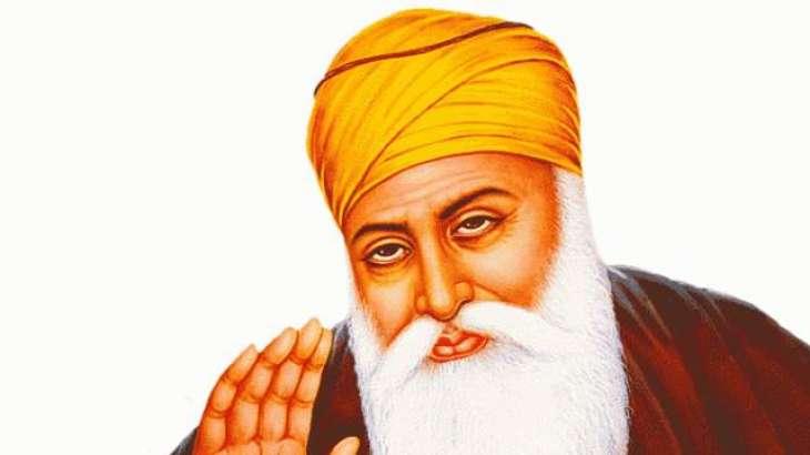 1600 Sikh Yatris leave Nankana Sahib to celebrate Baba Guru Nanak birth