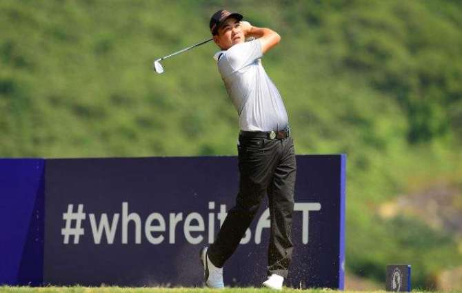 Thailand's Sutijet primed for maiden Asian Tour win